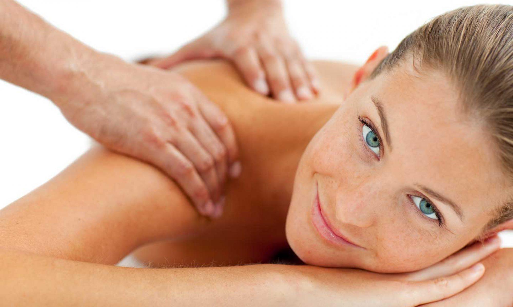Sports Massage Gold Coast